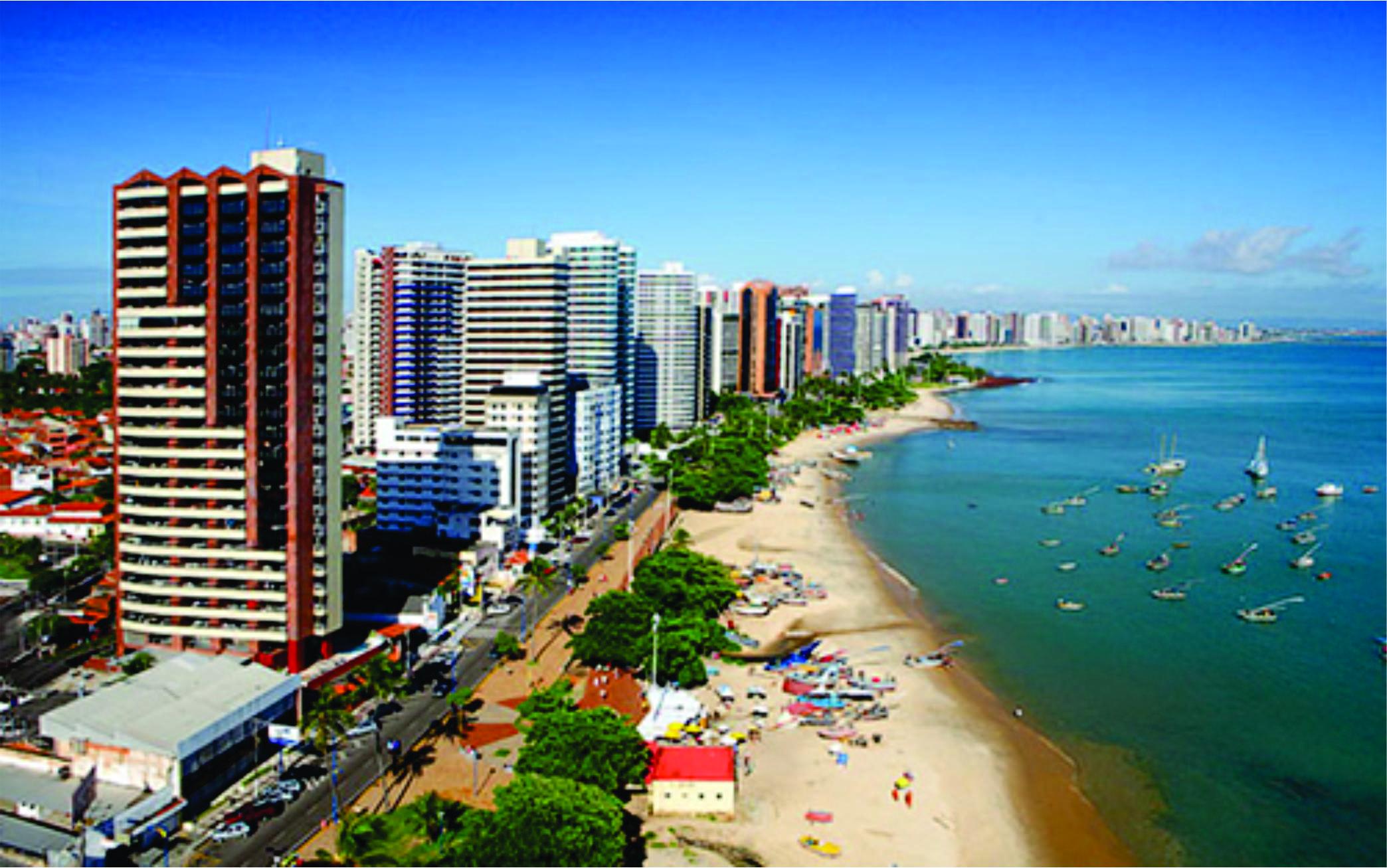 Resultado de imagem para Fortaleza